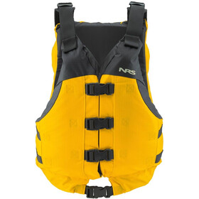 NRS Big Water V PFD yellow